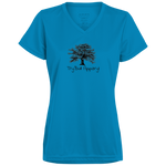 Ladies' Oak Wicking T-Shirt