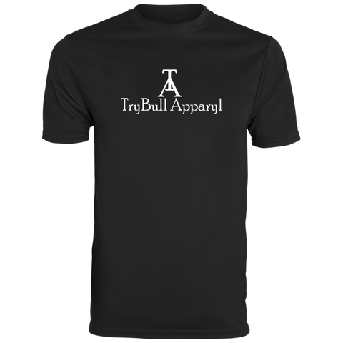 TryBull Apparyl Wicking T-Shirt