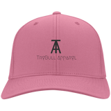 TryBull Apparyl Flex Fit Twill Baseball Cap