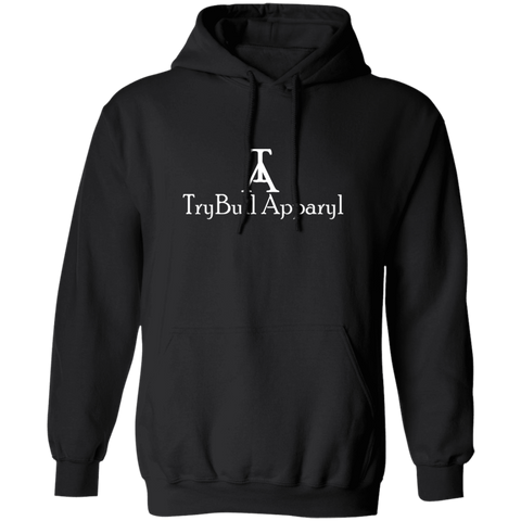 TryBull Apparyl Pullover Hoodie 8 oz.