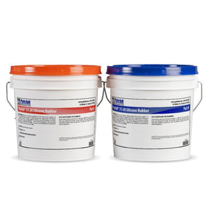 PlatSil 73-20 Silicone - All Kit Sizes - Fox and Superfine