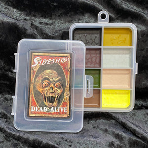 Sideshow- Dead Alive Palette - Fox and Superfine