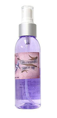 Bluebird FX Get It Off Remover - Fox and Superfine