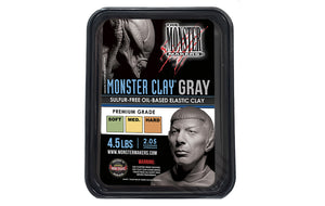 Monster Clay - All Sizes