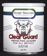 Load image into Gallery viewer, Clear Guard Protective Lacquer - Fox and Superfine