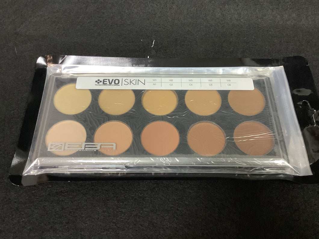 EVO Cream Palette - Skin - Fox and Superfine