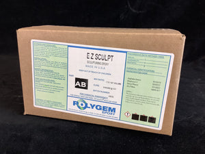 EZ Sculpt Epoxy - All Kit Sizes - Fox and Superfine