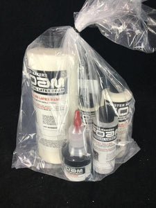 Foam Latex Kits - Fox and Superfine