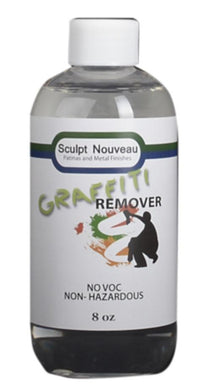 Graffiti Remover - Fox and Superfine