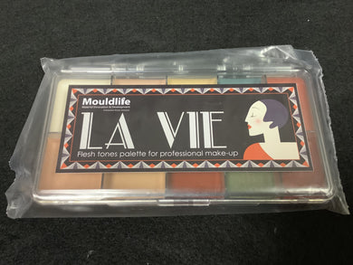 La Vie Flesh Tone Palette - Fox and Superfine