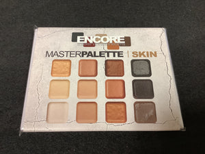 Master Palette - Skin Palette - Fox and Superfine
