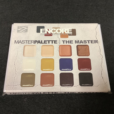 Master Palette - The Master - Fox and Superfine