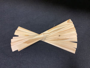 Mixing Sticks (bundle of 10) - Fox and Superfine