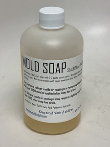 Mold Soap - All Sizes - Fox and Superfine