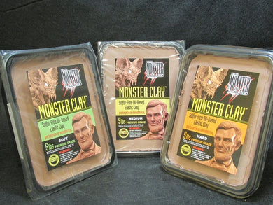 Monster Clay - All Sizes - Fox and Superfine