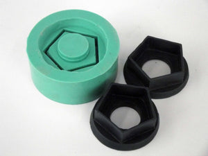 PlatSil 73-45 Silicone - All Kit Sizes - Fox and Superfine