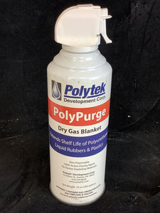 Poly Purge - Dry Gas - Fox and Superfine