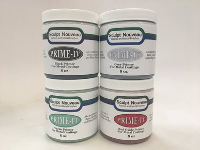 Prime-it Primer - All Sizes - Fox and Superfine