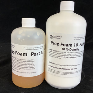 Prop-Foam 10 - All Kit Sizes - Fox and Superfine
