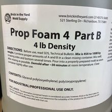 Load image into Gallery viewer, Prop-Foam 4 - All Kit Sizes - Fox and Superfine