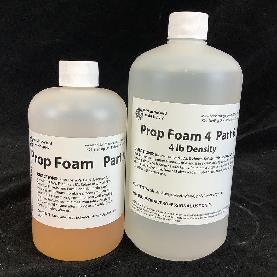 Prop-Foam 4 - All Kit Sizes - Fox and Superfine