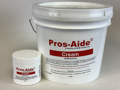 Pros-Aide Cream Formula - All Sizes - Fox and Superfine