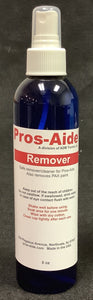 Prosaide Remover 8oz - Fox and Superfine