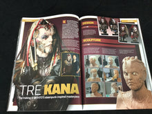 Load image into Gallery viewer, Prosthetics Magazine Issue 16 - Fox and Superfine