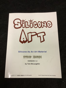 Silicone Art Book - Fox and Superfine