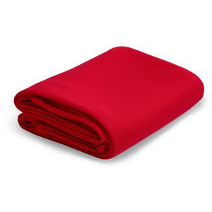 Quick Dry Microfiber Towels - Red