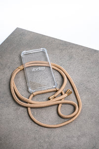 PHONE NECKLACE - DESERT