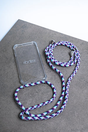 PHONE NECKLACE - WONKA