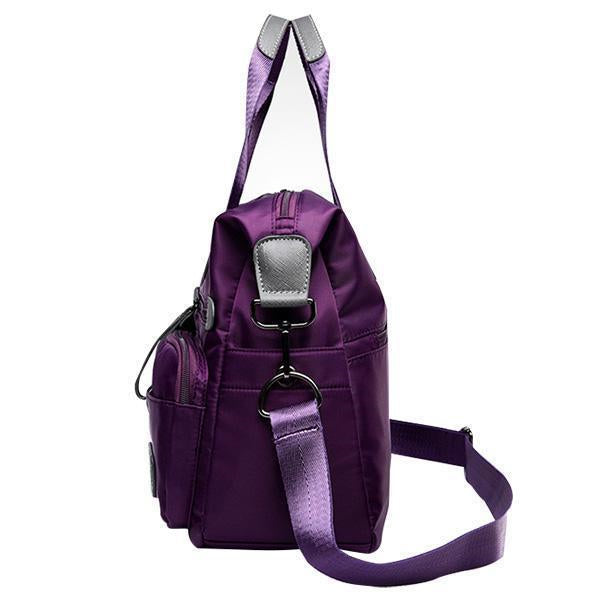 Large Capacity Shoulder Bag
