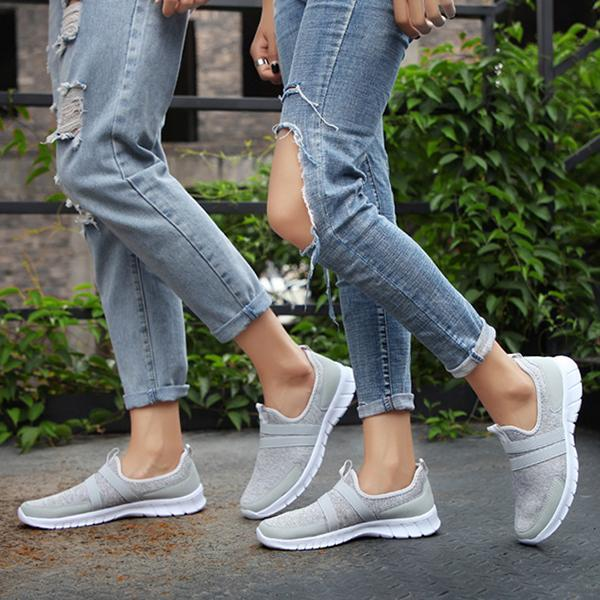 Casual Mesh Lightweight Soft Shoes