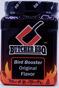 Butcher Bird Booster