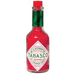 Tabasco Hot Cinnamon Candies 13oz.