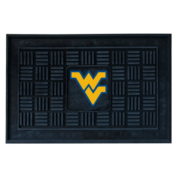 West Virginia Door Mat