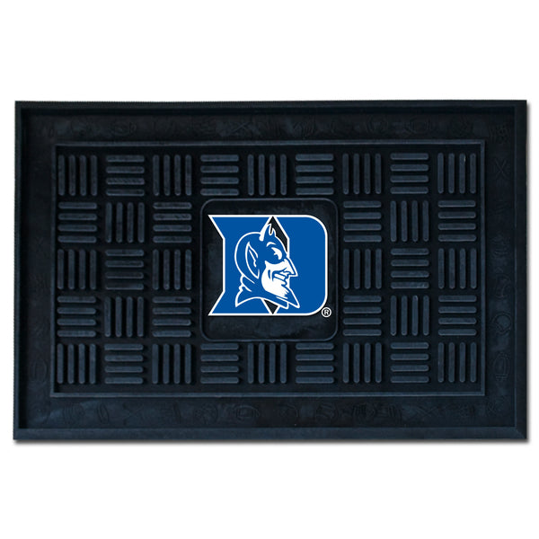 Duke Blue Devils Door Mat
