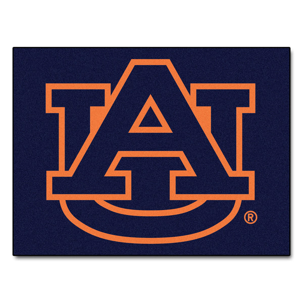 "Auburn Tigers ""All Star"" Mat"" 35X45"