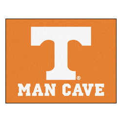 "Tennessee Fan Mats Cave All-Star Mat 34"" X 45"""