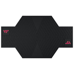 Va Tech Motorcycle Mat