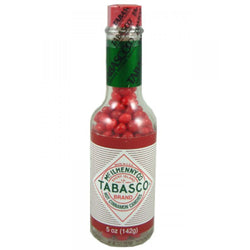 Tabasco Hot Cinnamon Candies 5oz.