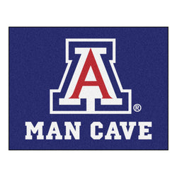 "Arizona Mats Man Cave All-Star Mat 34"" X 45"""