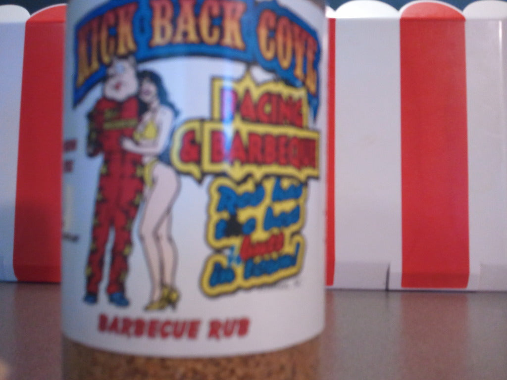 Kick Back Cove 6 oz