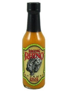 Raging Rhino Gourmet Hot Sauce