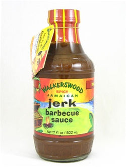 Walkerswood Spicy Jamaican Jerk Barbecue Sauce