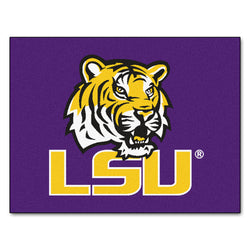 "LSU ""All Star Mat"" 35X45"