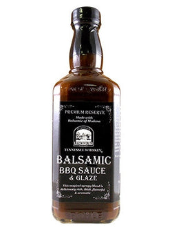 Historic Lynchburg Tennessee Whiskey Balsamic BBQ Sauce & Glaze