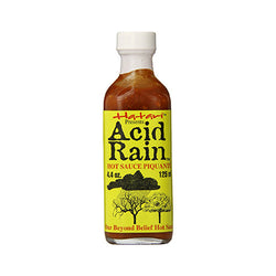 Acid Rain Hot Sauce Piquante 125ml Bottle