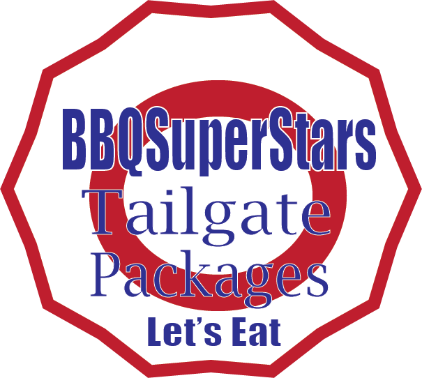BBQSuperStars Tailgate Package
